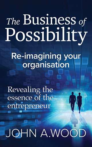 The Business of Possibility - Re-imagining your organisation